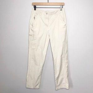 LL Bean Cargo Utility Outdoor Pants